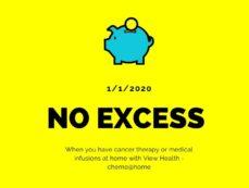 No Excess!!