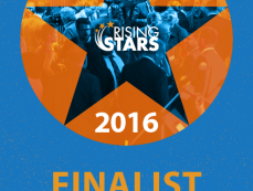 Business News Rising Stars – Finalist 2016