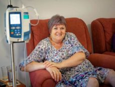 Medibank Private back chemo@home