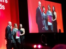 Adams Secures Top WA Business Woman Title