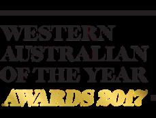 Julie Adams – Finalist in Western Australian of the Year 2017