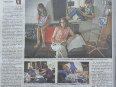 Chemo@home patients in the West Australian!