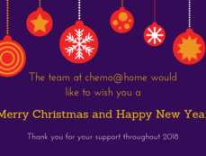 View Health chemo@home – Christmas 2018 Update