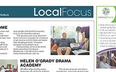 Community Newspaper (Coastal Times) – 7th April 2015