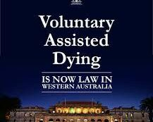 VOLUNTARY ASSISTED DYING IN WA – YOUR QUESTIONS ANSWERED